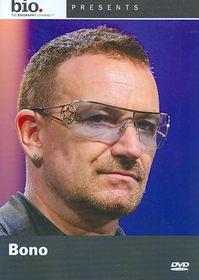 Biography:Bono - (Region 1 Import DVD)