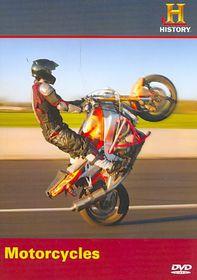 Motorcycles - (Region 1 Import DVD)