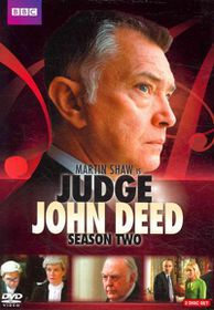 Judge John Deed:Season Two - (Region 1 Import DVD)