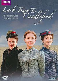 Lark Rise to Candleford:Season Three - (Region 1 Import DVD)
