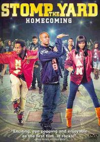 Stomp the Yard:Homecoming - (Region 1 Import DVD)