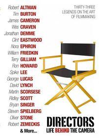 Directors:Life Behind the Camera - (Region 1 Import DVD)