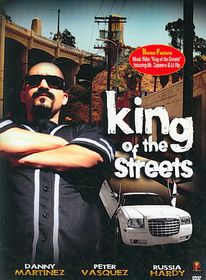 King of the Streets - (Region 1 Import DVD)