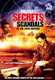 Military Secrets & Scandals of the 20 - (Region 1 Import DVD)