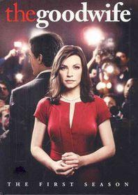 Good Wife:First Season - (Region 1 Import DVD)