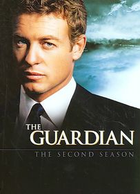 Guardian:Second Season - (Region 1 Import DVD)