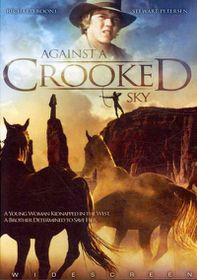 Against a Crooked Sky - (Region 1 Import DVD)