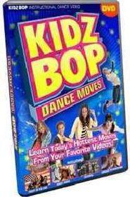 Kidz Bop:Dance Moves - (Region 1 Import DVD)