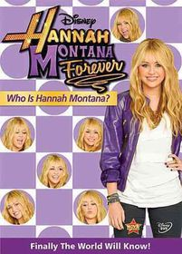 Hannah Montana:Who is Hannah Montana - (Region 1 Import DVD)