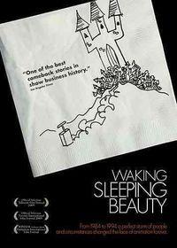Waking Sleeping Beauty - (Region 1 Import DVD)