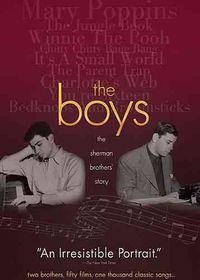 Boys:Sherman Brothers' Story - (Region 1 Import DVD)