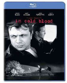 In Cold Blood - (Region A Import Blu-ray Disc)