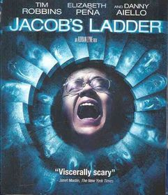 Jacob's Ladder - (Region A Import Blu-ray Disc)