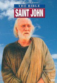The Bible Series - Saint John : The Apocalypse (DVD)