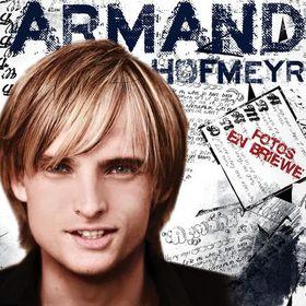 Hofmeyr Armand - Foto's En Briewe (CD)