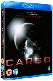 Cargo - (Import Blu-ray Disc)