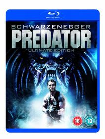 Predator - (Import Blu-ray Disc)