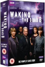 Waking the Dead: Series 8 - (Import DVD)