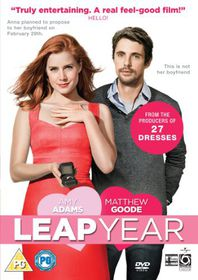 Leap Year - (Import DVD)