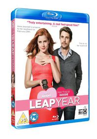Leap Year - (Import Blu-ray Disc)