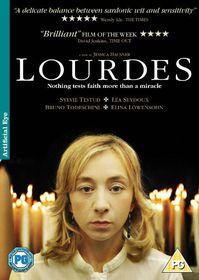 Lourdes - (Import DVD)