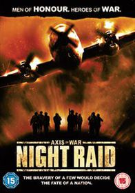 Axis Of War: Night Raid - (Import DVD)