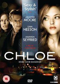 Chloe - (Import DVD)