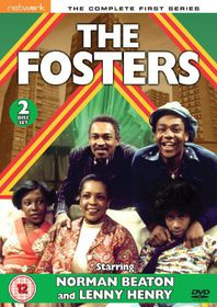 Fosters: Complete Series 1, The - (Import DVD)