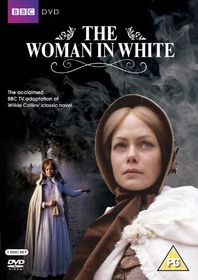Woman in White, The - (Import DVD)