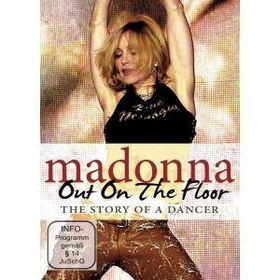 Madonna: Out on the Floor - (Import DVD)