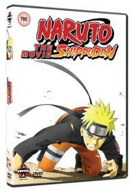 Naruto - Shippuden: The Movie - (Import DVD)