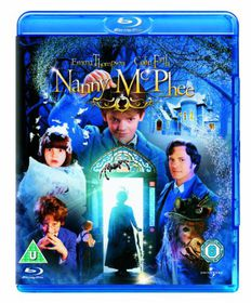 Nanny McPhee - (Import Blu-ray Disc)