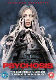 Psychosis - (Import DVD)