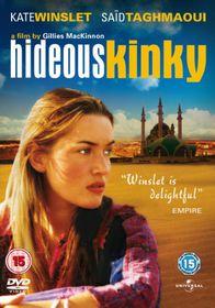 Hideous Kinky - (Import DVD)