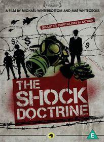 Shock Doctrine, The - (Import DVD)