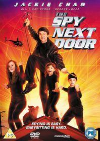 Spy Next Door, The - (Import DVD)
