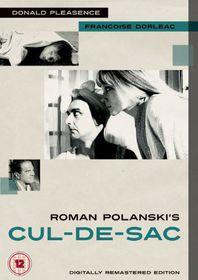 Cul-De-Sac - (Import DVD)
