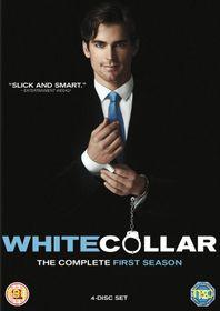 White Collar: Season 1 - (Import DVD)