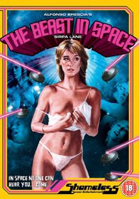 Beast in Space, The - (Australian Import DVD)
