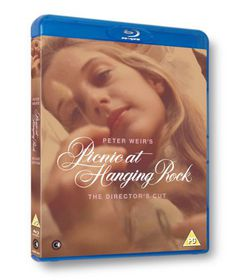 Picnic at Hanging Rock - (Import Blu-Ray Disc)