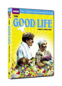 Good Life: Complete Series 3, The - (Import DVD)