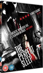 Perfect Sleep, The - (Import DVD)