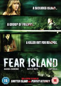 Fear Island - (Import DVD)