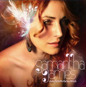 Samantha James - Subconscious (CD)