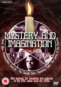 Mystery and Imagination: The Complete Series - (Import DVD)