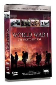 World War 1: The War to End War - (Import DVD)