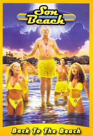 Son of the Beach:Back to the Beach - (Region 1 Import DVD)