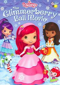 Strawberry Shortcake:Glimmerberry Bel - (Region 1 Import DVD)