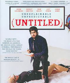 (Untitled) - (Region A Import Blu-ray Disc)