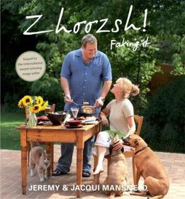 Zhoozsh! Faking it